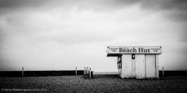 Beach Hut Cafe